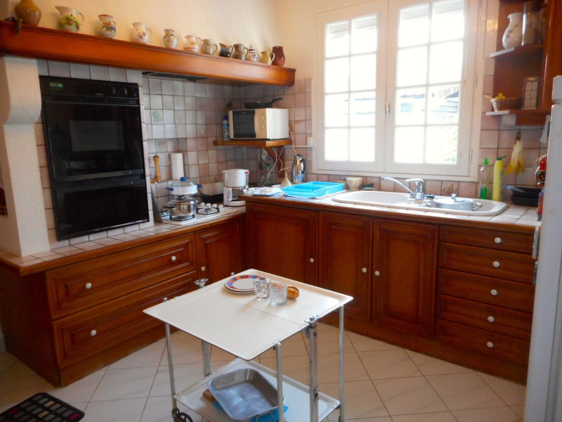 Vente maison / villa Ormesson sur marne 572 000€ - Photo 3