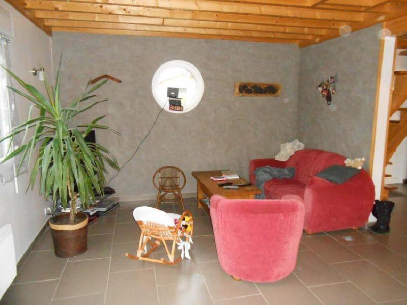 Venta  casa St gatien des bois 340000€ - Fotografía 4