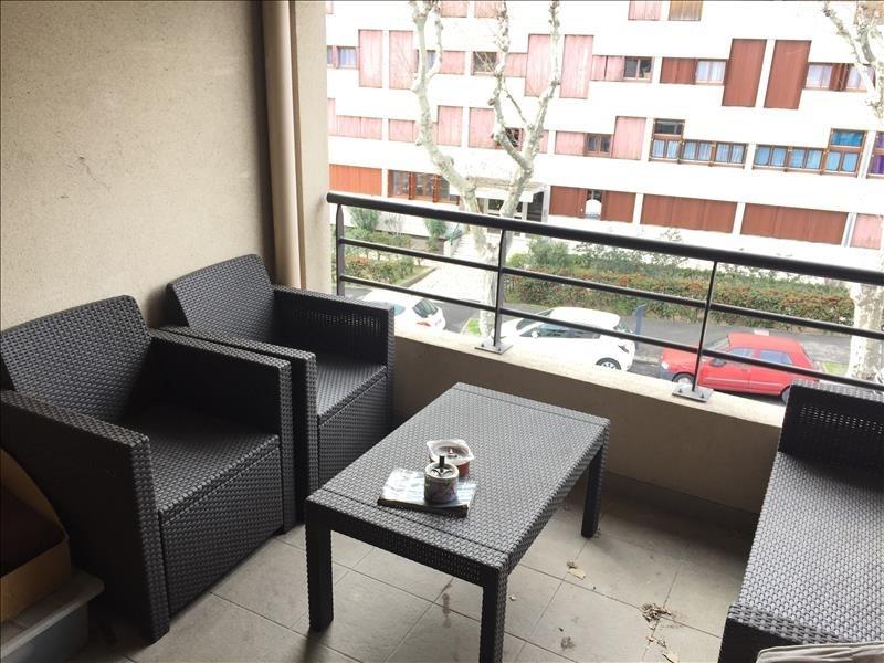 Vente appartement Salon de provence 84250€ - Photo 1