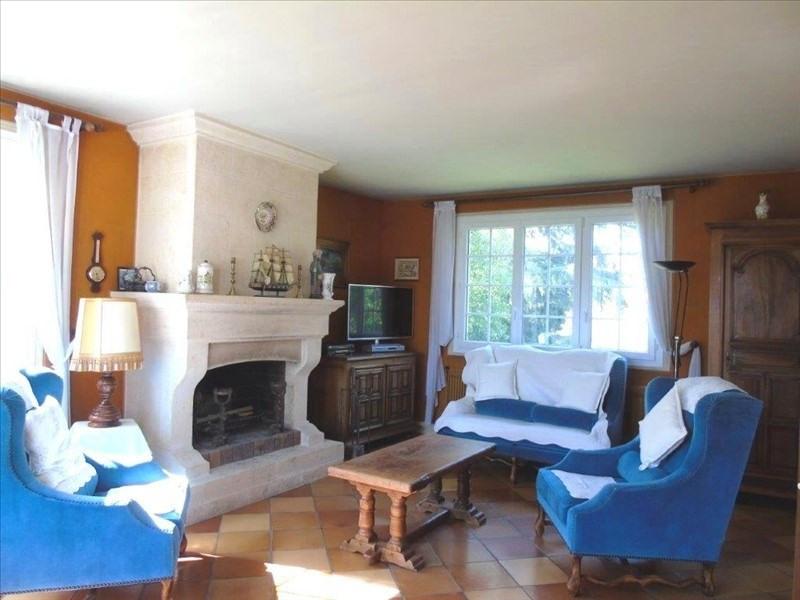 Vendita casa Feucherolles 830000€ - Fotografia 4