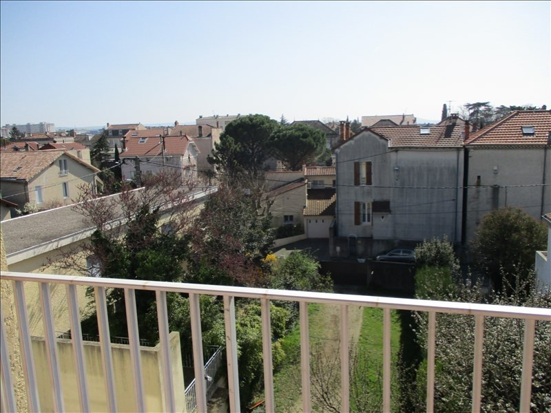 Rental apartment Montelimar 655€ CC - Picture 12