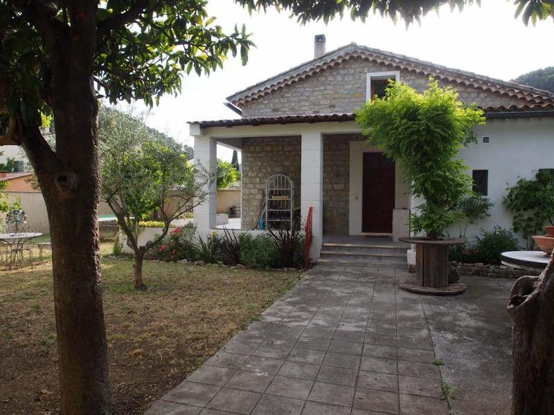Sale house / villa Sollies toucas 365000€ - Picture 1