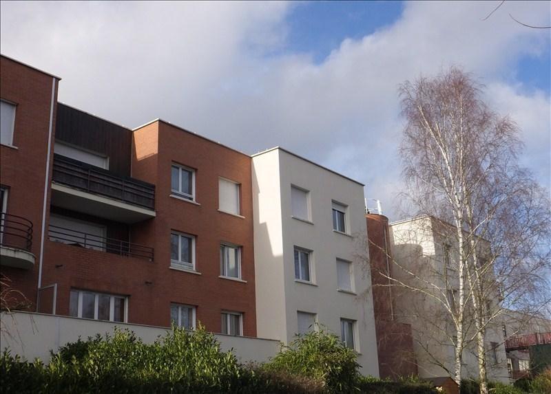 Verkoop  appartement Montigny le bretonneux 239200€ - Foto 1