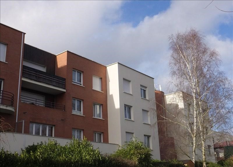 Revenda apartamento Montigny le bretonneux 239200€ - Fotografia 1