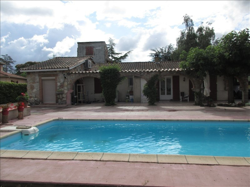 Vente maison / villa Montauban 311 000€ - Photo 3