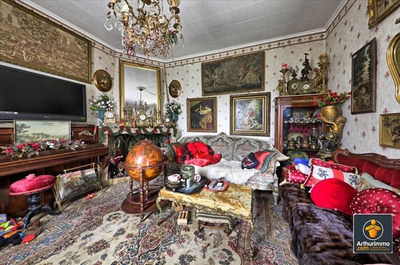 Sale house / villa Vigneux sur seine 267000€ - Picture 4