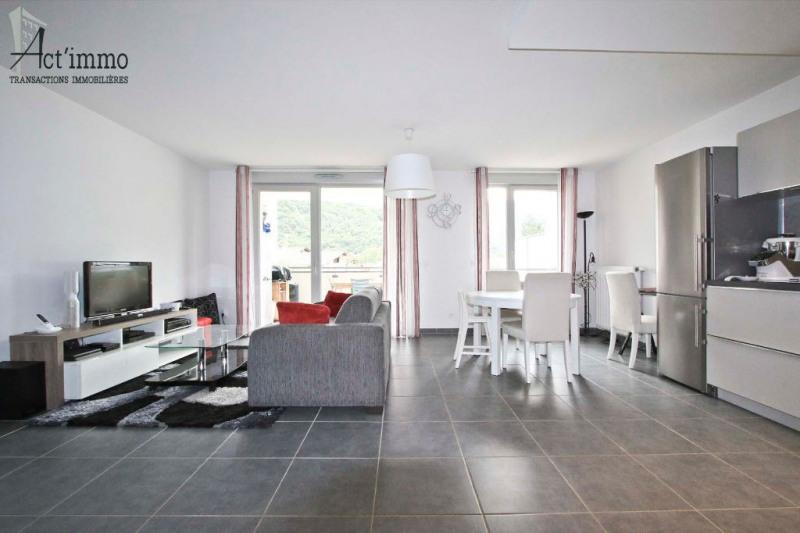 Vente appartement Vif 249500€ - Photo 1