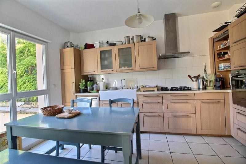 Vente de prestige maison / villa Issy les moulineaux 1650000€ - Photo 3