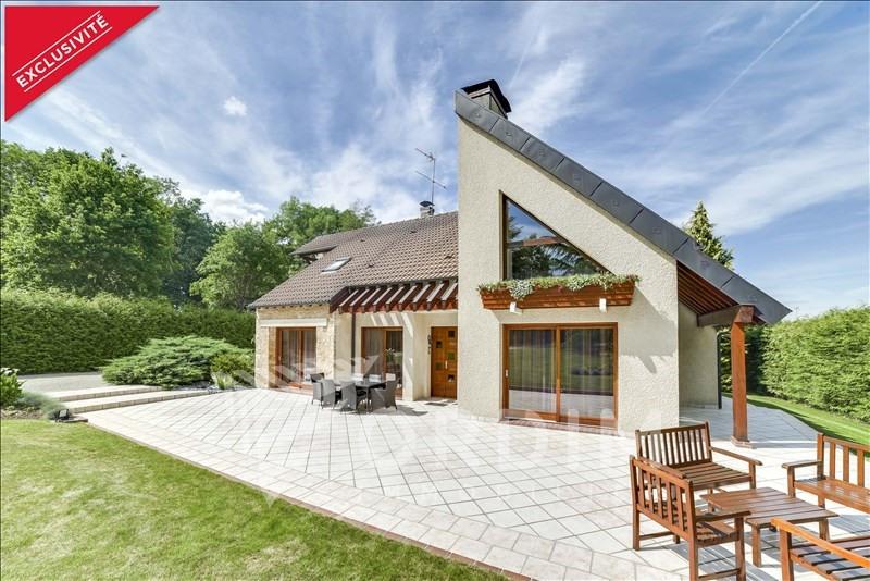 Sale house / villa Venoy 349000€ - Picture 1