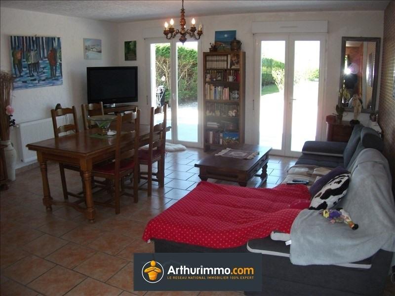 Sale house / villa Belley 242105€ - Picture 3