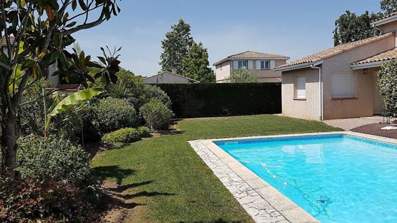 Vente de prestige maison / villa Tournefeuille 634900€ - Photo 1