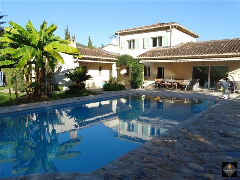 Vente de prestige maison / villa Saint paul 1150000€ - Photo 2