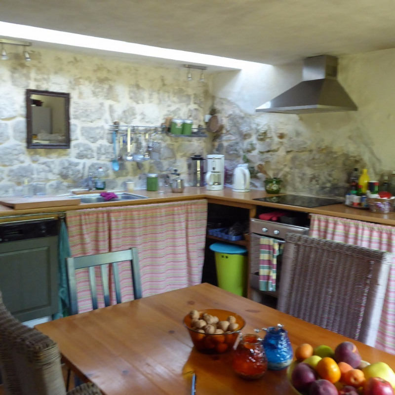 Vente de prestige maison / villa Saint-pierre-de-colombier 315000€ - Photo 6
