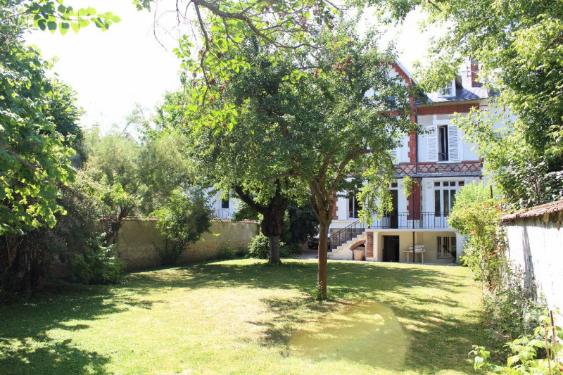 Vente maison / villa Meaux 572 000€ - Photo 9