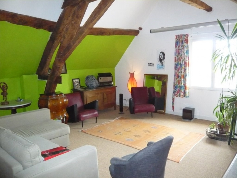 Sale house / villa Bouvesse quirieu 249000€ - Picture 5