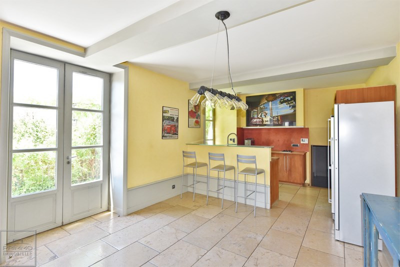 Vente de prestige appartement Caluire et cuire 1 290 000€ - Photo 11
