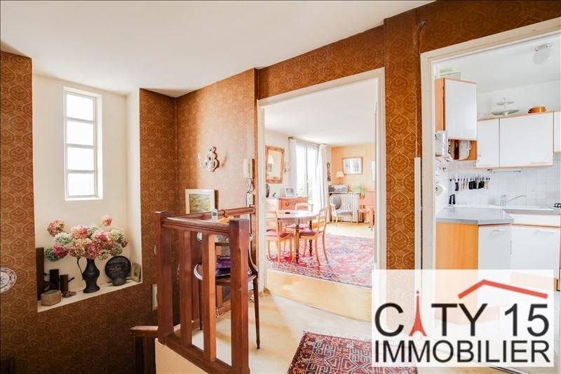 Investimento apartamento Paris 15ème 580000€ - Fotografia 8