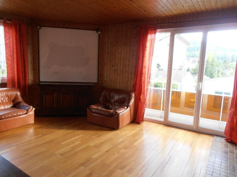 Vente maison / villa Oyonnax 198 000€ - Photo 4