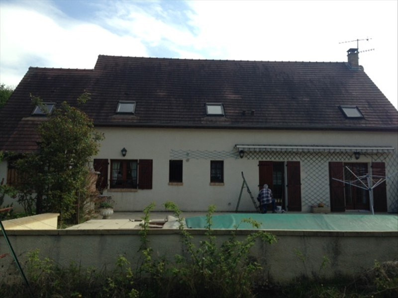 Vente maison / villa Soissons 304 000€ - Photo 2