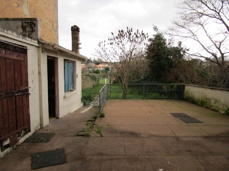 Sale house / villa Blaye 61000€ - Picture 2