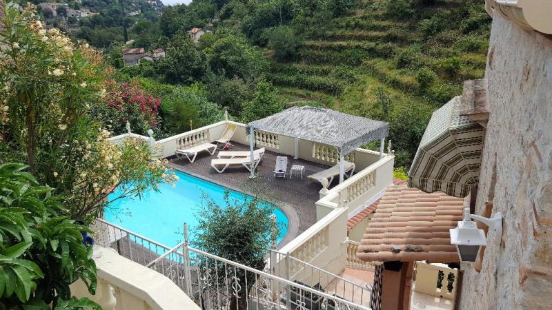 Produit d'investissement maison / villa Menton 1590000€ - Photo 9