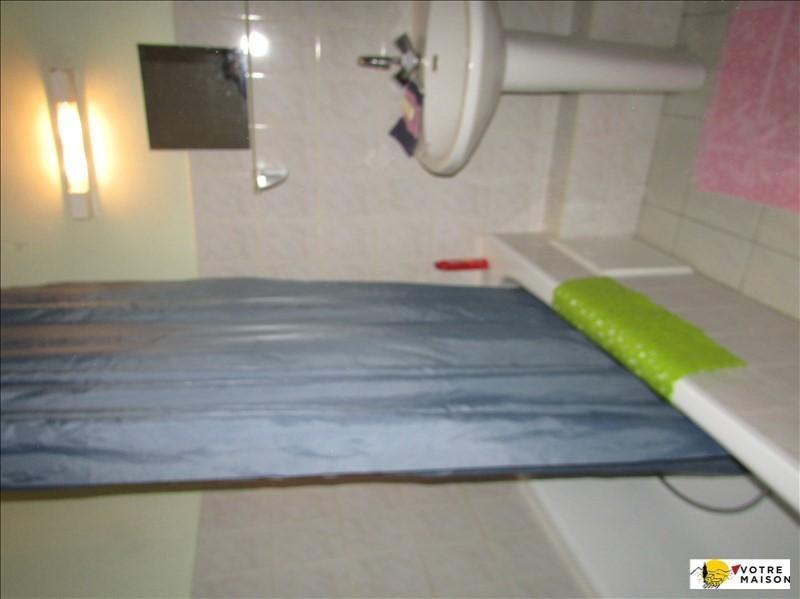 Sale apartment Pelissanne 65000€ - Picture 3