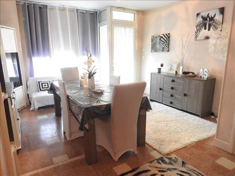 Sale house / villa Chatillon sur seine 81500€ - Picture 2