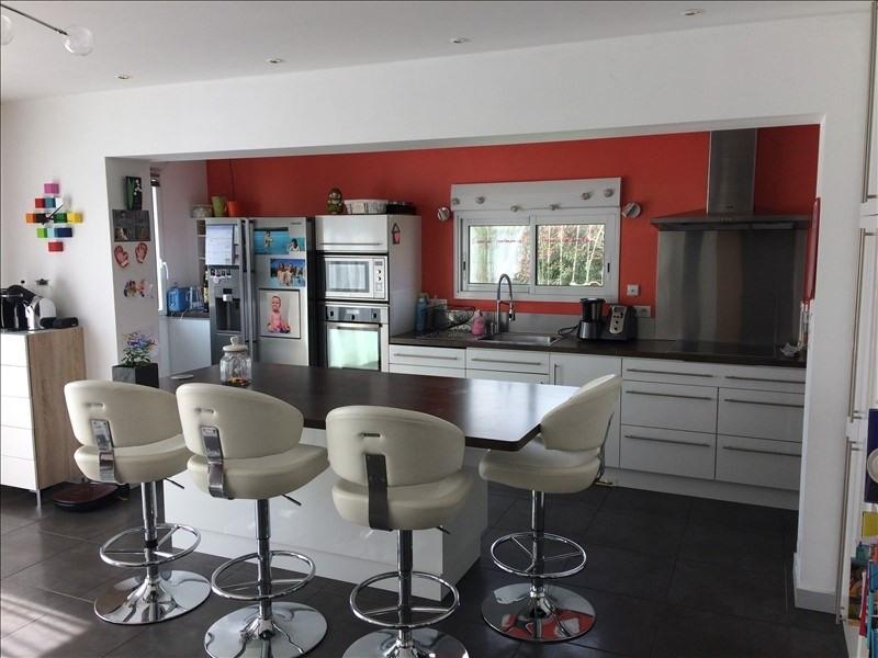 Vente maison / villa Nieul le dolent 283000€ - Photo 3