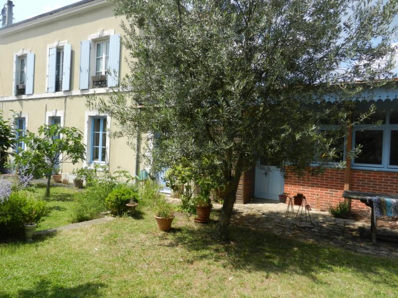 Sale house / villa Le mans 572000€ - Picture 1