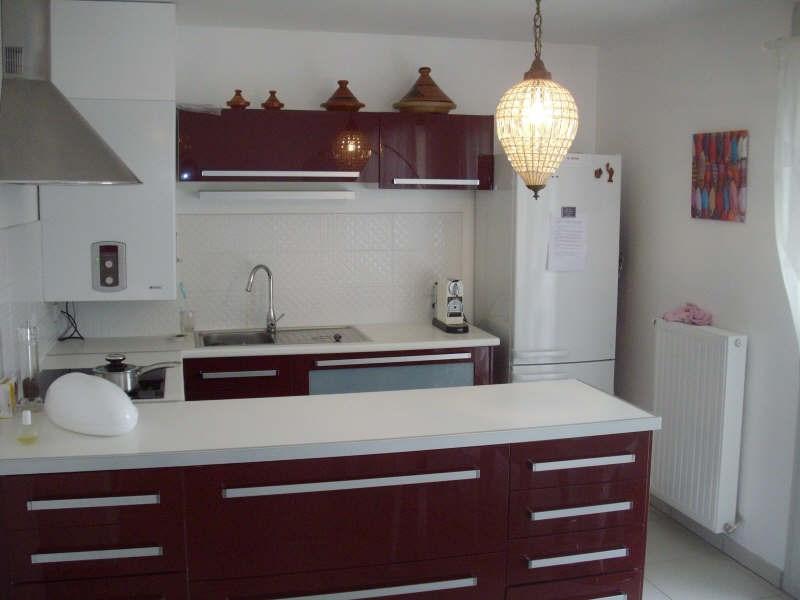 Vendita appartamento Cessy 359000€ - Fotografia 2