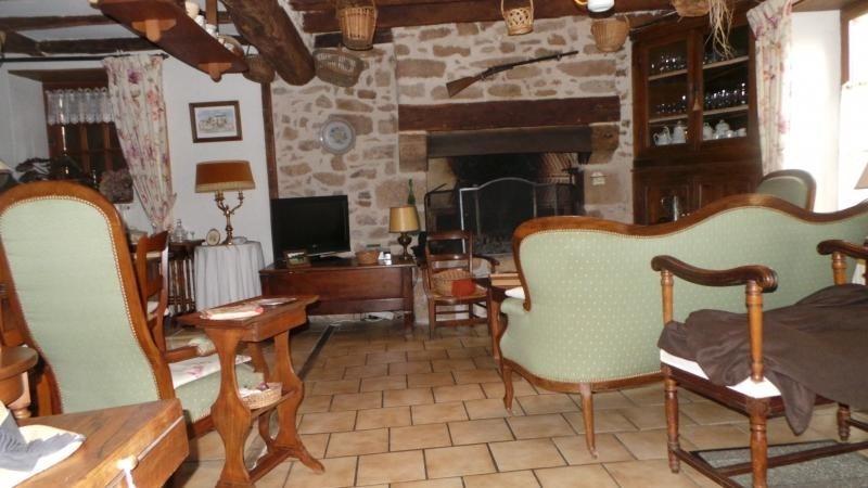 Vente de prestige maison / villa St pardoux 350000€ - Photo 8