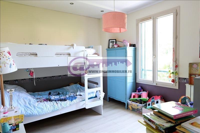 Sale house / villa Enghien les bains 580000€ - Picture 10