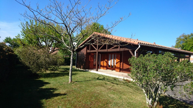 Vacation rental house / villa Gastes 280€ - Picture 1