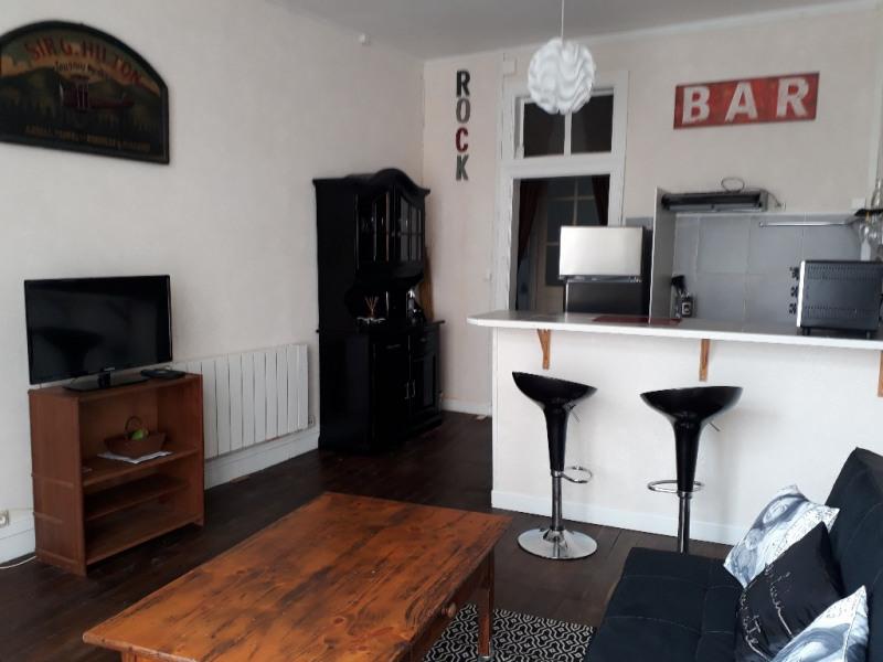 Rental apartment Limoges 545€ CC - Picture 2