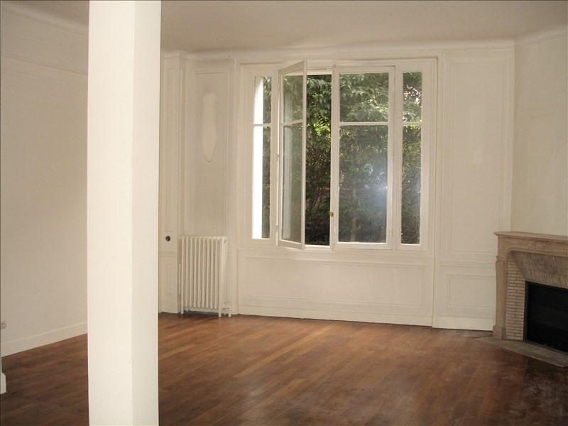 Vente appartement Paris 16ème 590000€ - Photo 4