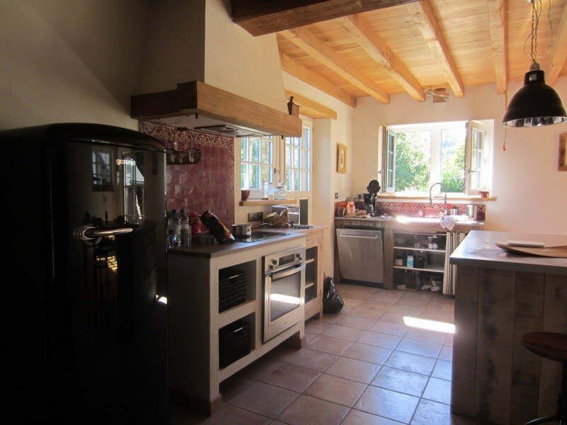 Investment property house / villa Tardets sorholus 270000€ - Picture 4