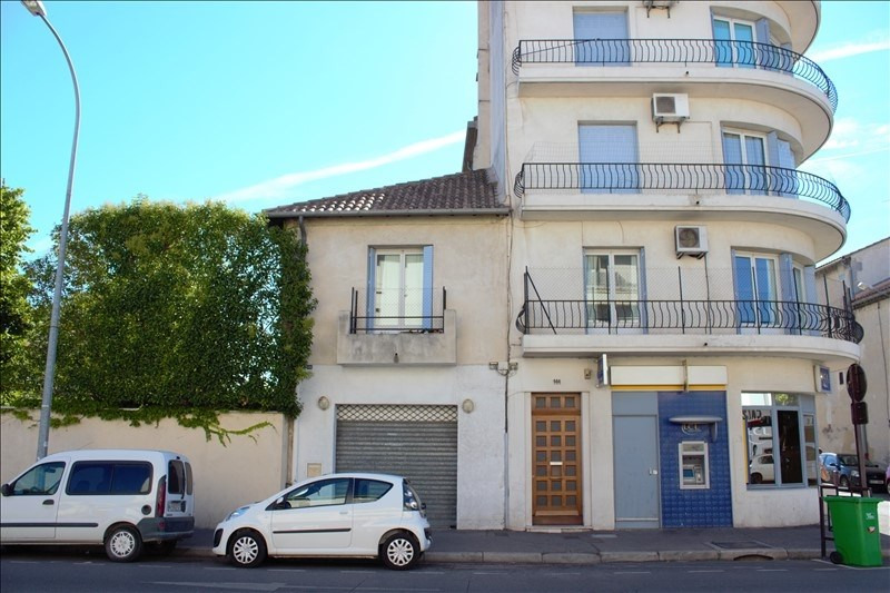 Produit d'investissement appartement Avignon 357 000€ - Photo 1