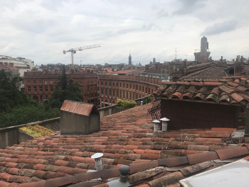 Location appartement Toulouse 595€ CC - Photo 12