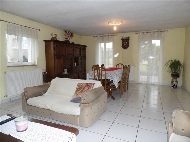 Vente maison / villa Aressy 221000€ - Photo 1