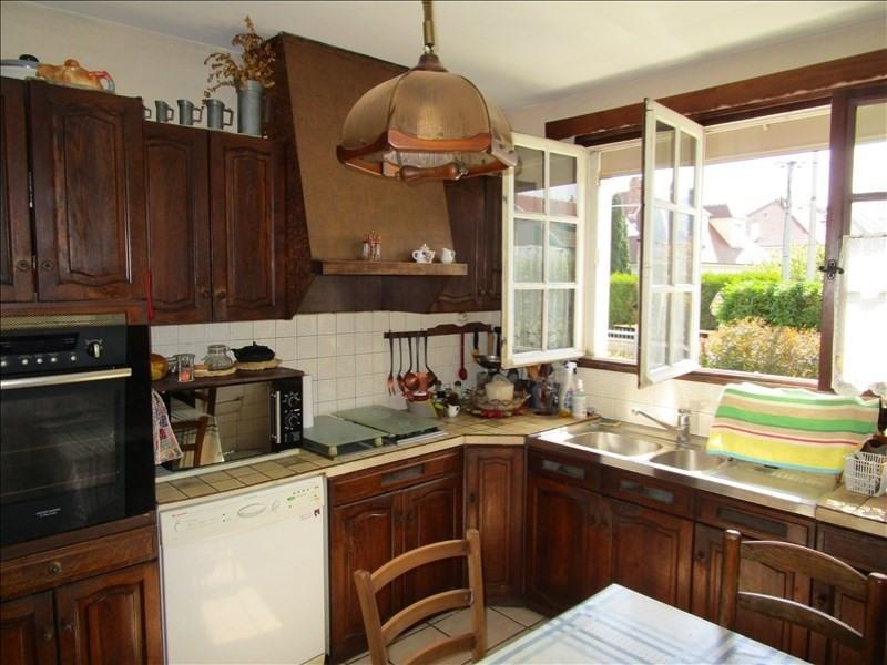 Vente maison / villa Marly-le-roi 730000€ - Photo 3