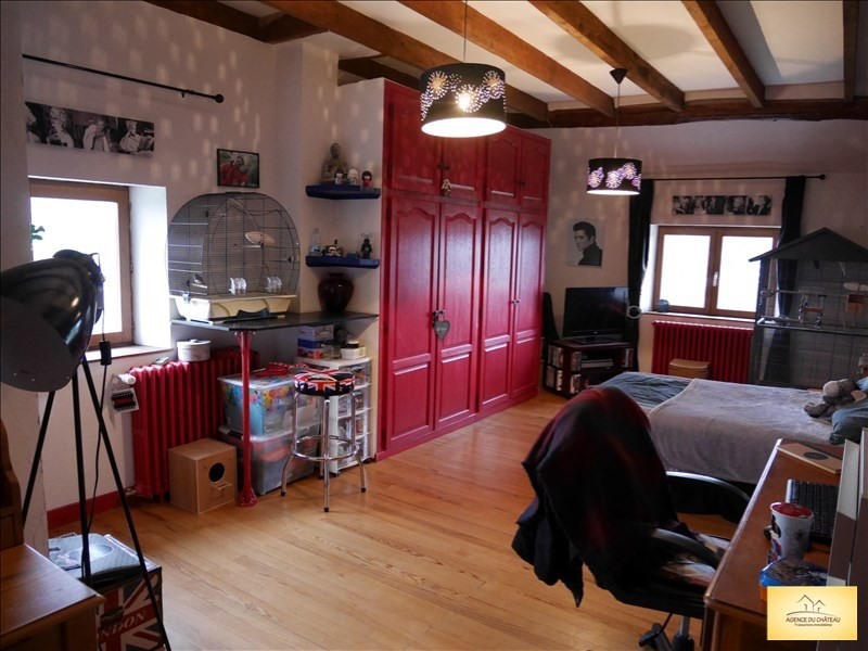 Sale house / villa Longnes 353000€ - Picture 10