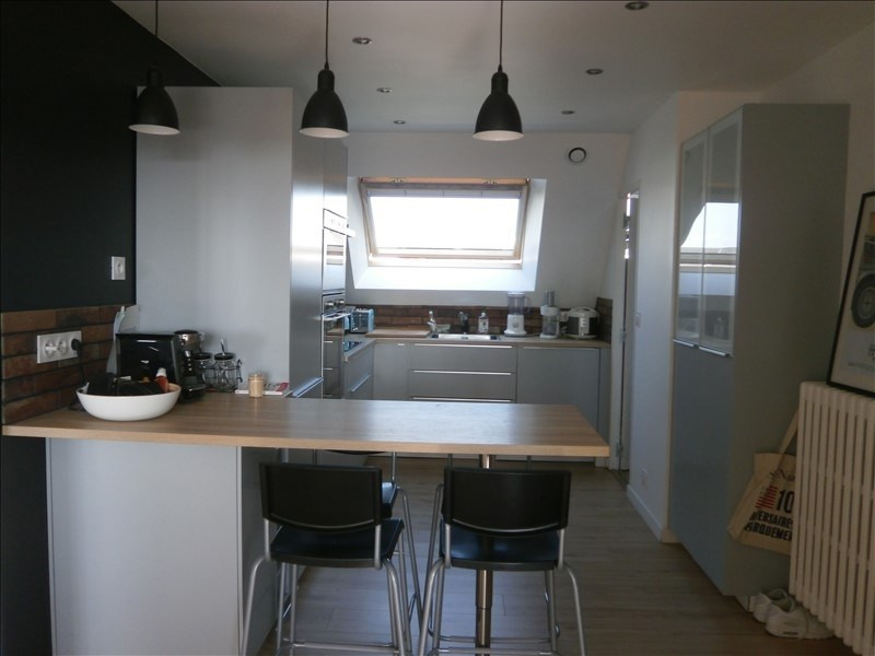 Vente appartement St nazaire 137800€ - Photo 8