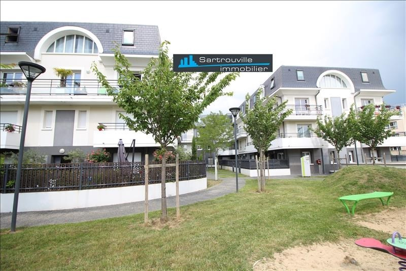 Sale apartment Sartrouville 170 000€ - Picture 5