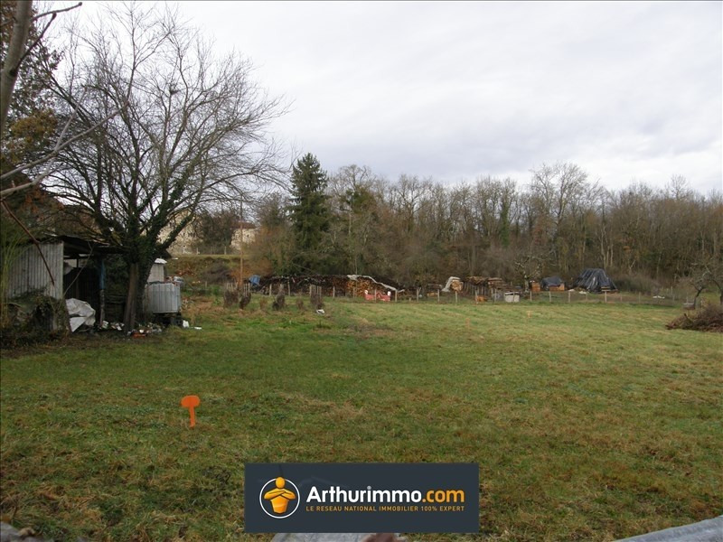 Vente terrain St chef 66 000€ - Photo 2