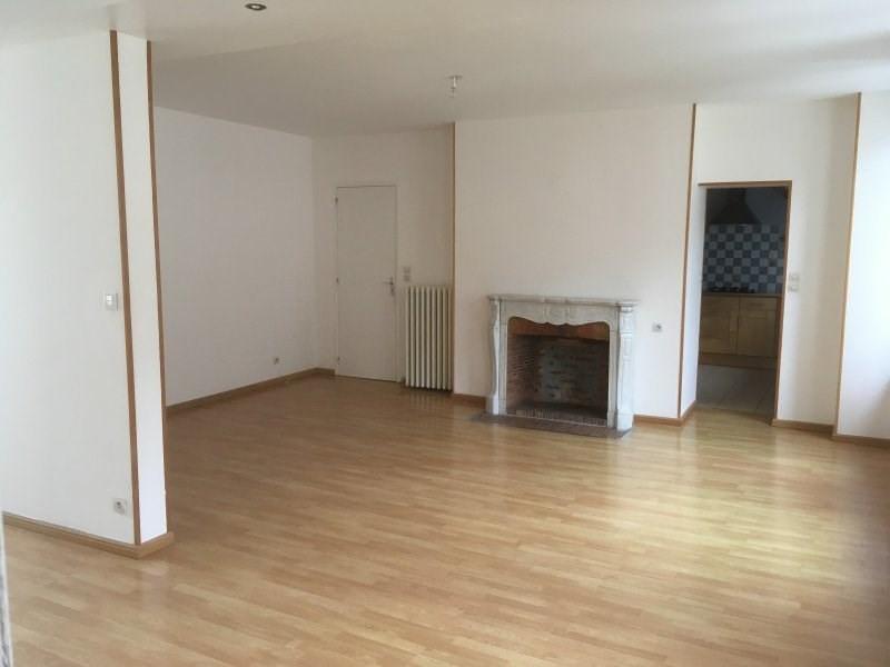 Rental apartment Villers cotterets 700€ CC - Picture 1