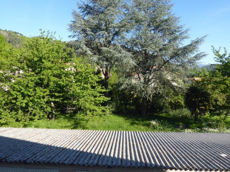 Location maison / villa Labégude 690€ CC - Photo 11