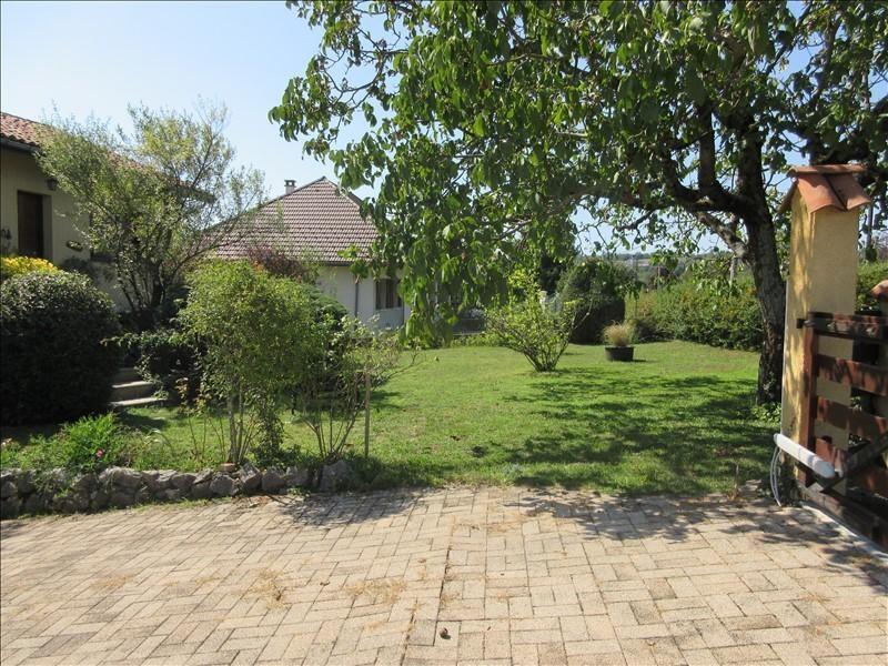 Sale house / villa La murette 280000€ - Picture 6