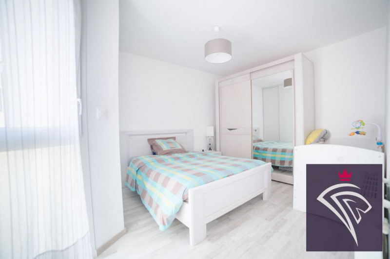 Vente appartement Chassieu 160000€ - Photo 4