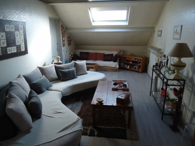 Produit d'investissement appartement Lesigny 162 000€ - Photo 2