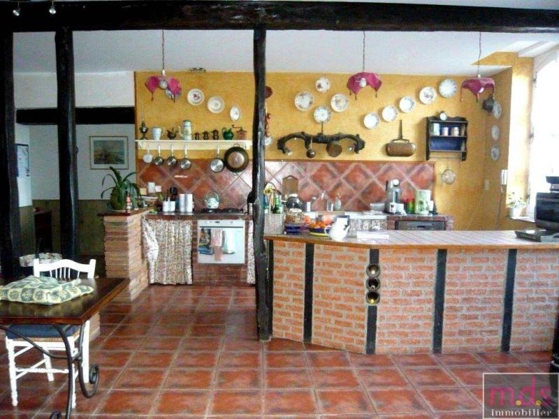 Vente de prestige maison / villa Pechbonnieu 811000€ - Photo 3